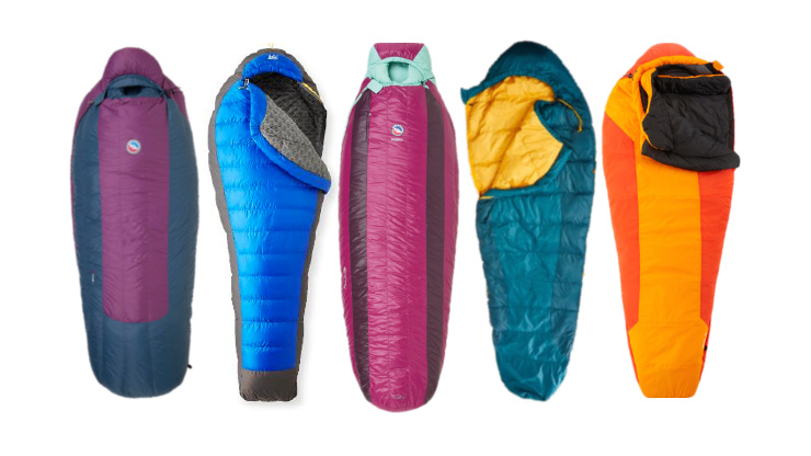 How To Choose A Sleeping Bag