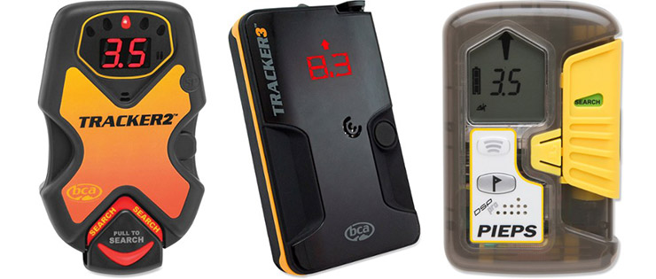 Avalanche Transceivers