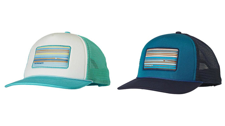 Patagonia Master Chief Trucker Hat