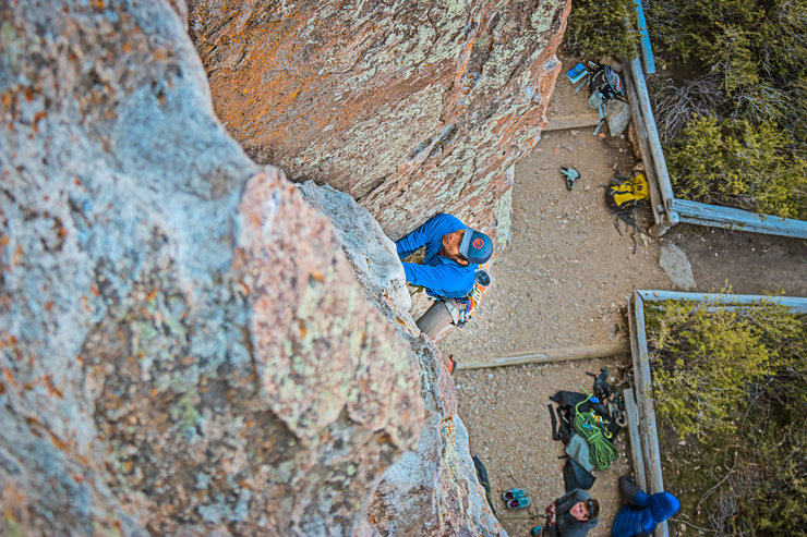 private idaho climb city of rocks
