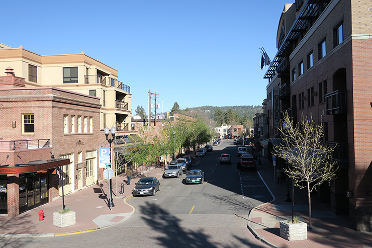 Bend Oregon Restaurants Downtown Tickets For Fifth Harmony