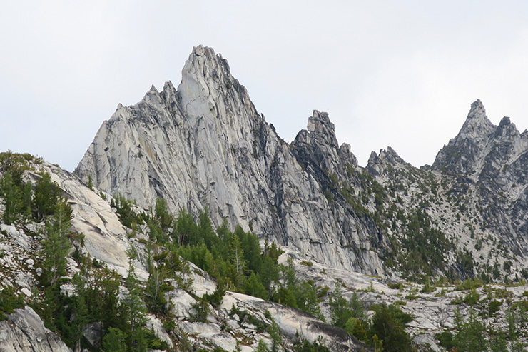 prusik peak enchantments